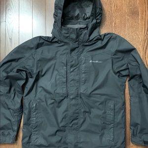 Eddie Bauer Rain/Light Jacket (S)